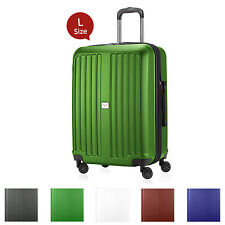 "HAUPTSTADTKOFFER X-Berg 24"" Luggage Travel Suitcase Bag Trolley Spinner Hardside"