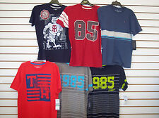 Boys Tommy Hilfiger $22.50 - $26.50 Assorted T-Shirts Size 8/10 - 20
