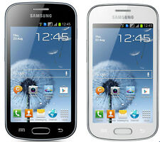 Samsung Galaxy Trend Duos GT- S7562C Unlocked Android Phone, Dual SIM (A Grade)