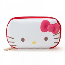 Hello Kitty My Melody Mascot Soft Glasses Case Pouch Sanrio from Japan S5126
