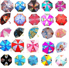 Disney TV & Film Character Children's BROLLY UMBRELLA kids UNISEX