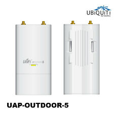 Used - Ubiquiti Networks Unifi AP Outdoor 5Ghz UAP-OUTDOOR-5 UBNT Outdoor5