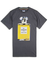 Weekend Offender Graphic T-Shirt Gangster No1 Shadow