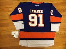 John Tavares # 91 New York Islanders Reebok Youth Replica Home NHL Jersey
