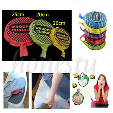 Self Inflated Whoopee Cushion Prank Fart Joke Balloon Gag Party Bag Toy 4 Size
