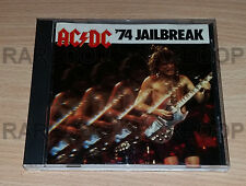 '74 Jailbreak [EP] [Remaster] by AC/DC (CD, 1994, Atlantic) MADE IN GERMANY