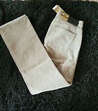 NWT RALPH LAUREN JEANS COMPANY WOMEN'S CLASSIC SLIMMING STRAIGHT CORDUROY PANTS