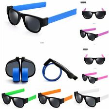 Transformer Sunglasses Designer Square Polarized Eyewear UV 2016 Fashion Unisex