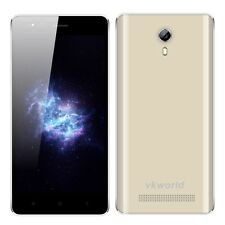 "4.5"" VKWORLD F1 IPS 3G Smartphone Android 5.1 Quad Core 1.3GHz Dual SIM GPS WIFI"