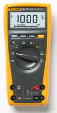 New Fluke 177 Digital Multimeter 6000 Count DMM with Backlight