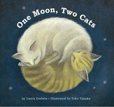 One Moon, Two Cats  (ExLib)