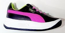 Puma Kids' Girl's GV SPECIAL JR Preschool Shoes Black/Pink 344765-34P a2