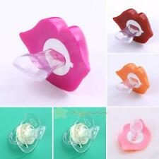 1PC Baby Funny Dummy Prank Pacifier Novelty Teeth Children Child Soother Nipple