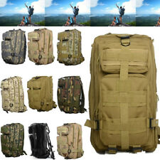 New 30L Military Backpack BL008 Rucksack Outdoor Hiking Sport Camping Backpack