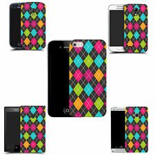 hard case cover for variety of mobiles -  diamond