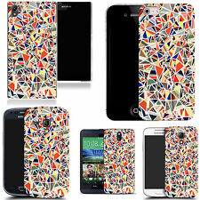 motif design case cover for various Popular Mobile phones - montage
