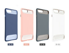 Newest Baseus Angel Case Protective Shell TPU+PC Phone Cover For iPhone 7/7 Plus