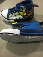 Paw Patrol Size 5 Shoes - As New