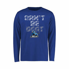 Buffalo Bulls Youth Royal Can't Be Beat Long Sleeve T-Shirt