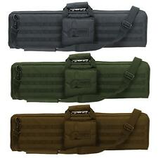 "Voodoo Tactical 15-0170 37"" Padded Weapons Case w/Shoulder Strap Holds One Rifle"
