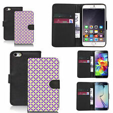 pu leather wallet case for many Mobile phones - simpatico