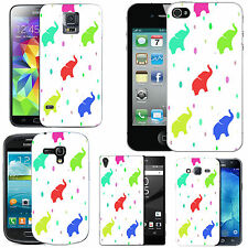 motif case cover for various Mobile phones -  multi trunk droplet