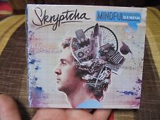 SKRYPTCHA_Mindful_used CD_ships from AUS_zz4_Y6