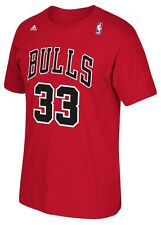 "Scottie Pippen Chicago Bulls Adidas NBA ""Soul Swingman"" Player T-Shirt"