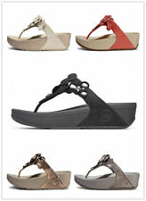 2016 Fitflop Woman fashion Body sculpting flip-flops 5 colors US Size:5 6 7 8 9