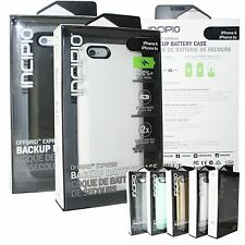 Incipio offGRID Express Backup Battery Case 3000mAh for iPhone 6 / 6s Brand New