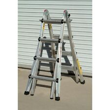 HARBOR FREIGHT TOOLS coupon ..... Multi Position Ladder Type 1A .... Coupon Only