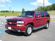 2006 Chevrolet Suburban Z-71 5.3L NIADA CPO CERTIFIED PRE OWNED WARRANTY