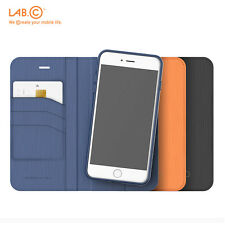 Smart Wallet 2 in 1 Leather Cover Dual Protection Phone Case for iPhone 7 7Plus