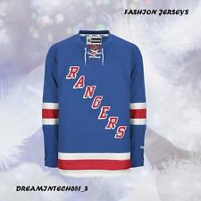 Martin St. Louis 26# New York Rangers Men Premier Home Jersey Blue