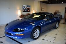 Chevrolet: Camaro Z28 Coupe 2-Door