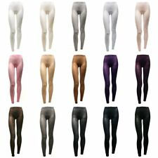 80Denier Footless Pantyhose Tights 15 colours