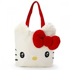 Sanrio Hello Kitty My Melody Tote Bag Shoulder Purse Handbag from Japan S6226
