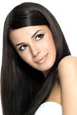 Pre-Bonded Remy Human Hair Extensions, Nail Tip / U-Tip 20 24 26 inch