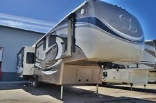 Only 1 left at this price NEW 2016 DRV Mobile Suites 44 Lafayette Luxury RV