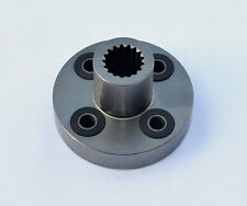 New Aftermarket COUPLING (17 TEETH) 257948A1 for Case. Models 580L,580L Series 2