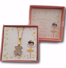 CHRISTMAS PRESENT GIFT CHILDRENS GIRLS NECKLACE GRAND DAUGHTER NIECE SISTER