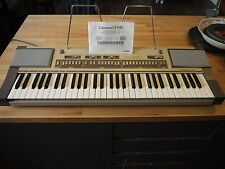Casiotone 610 full size vintage keyboard electronic music piano Casio synth 80s