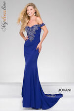 Jovani 32360 Evening Dress ~LOWEST PRICE GUARANTEED~ NEW Authentic Formal Gown