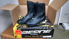 GAERNE G-FLOW Men's Motorcycle Riding Boots Size 10 Brand New in Box!