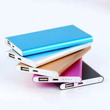 Durable Portable 12000mAh External Battery Charger Power Bank For Cell Phone WOW