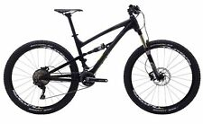 NEW 2017 Polygon Siskiu D8.0 Dual Suspension Mountain Bike-Shimano XT