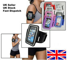 "Running Jogging Gym Workout Armband + Key Holder for iPhone 7 (4.7"")"