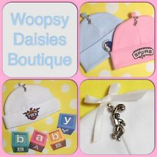 NEWBORN BABY HAT in YOUR CHOICE of PRO BASKETBALL TEAM Beanie Infant Cap Charm