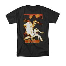 Elvis Presley - Showman Adult T-Shirt