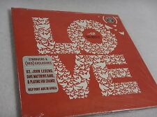 All You Need Is Love [Starcon/Starbucks] by Various Artists (CD, 2009, Starcon)